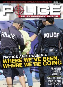 POLICE Magazine – May 2019