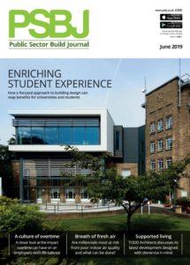 PSBJ-Public Sector Building Journal – June 2019