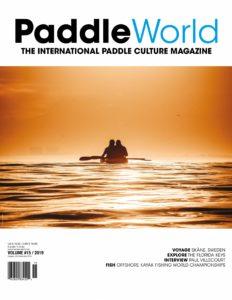 Paddle World Magazine – June 2019