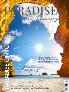 Paradise – Nr.2 2019