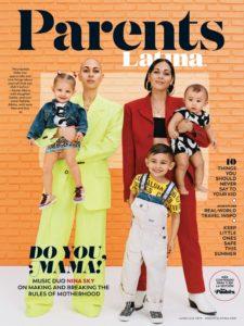 Parents Latina – June 2019