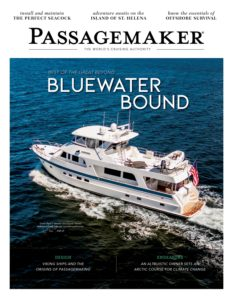 PassageMaker – July 2019