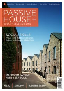 Passive House+ – Issue 29 2019 (Irish Edition)