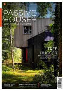 Passive House+ UK – Issue 29 2019