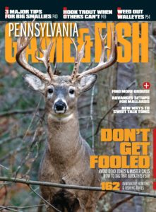 Pennsylvania Game & Fish – July 2019