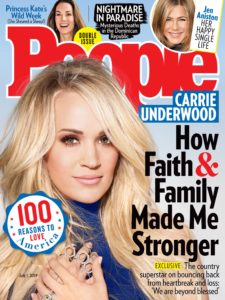 People USA – July 01, 2019