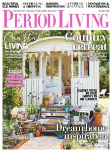 Period Living – August 2019