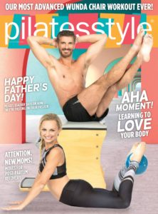 Pilates Style – May-June 2019