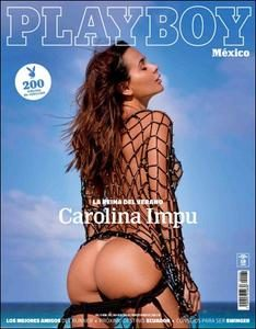 Playboy Mexico – Junio 2019