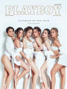 Playboy Philippines – May-June 2019