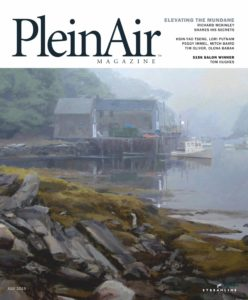PleinAir Magazine – July 2019