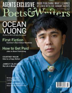Poets & Writers – July 2019
