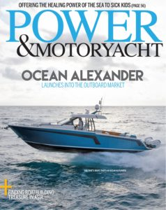 Power & Motoryacht – July 2019