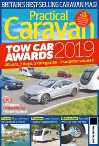 Practical Caravan – August 2019
