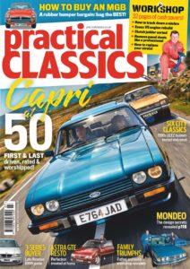 Practical Classics – July 2019