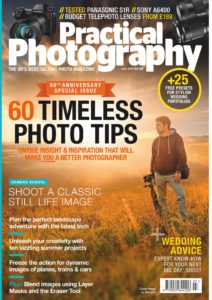 Practical Photography – July 2019