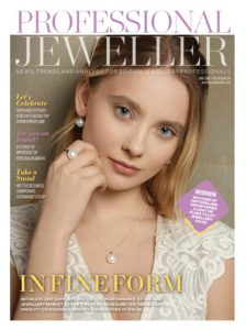 Professional Jeweller – June 2019
