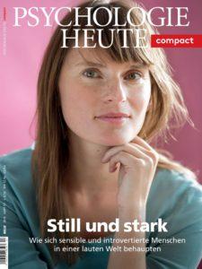 Psychologie Heute Compact – Nr.57 2019