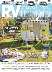 RV Travel Lifestyle – July-August 2019