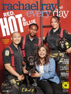 Rachael Ray Every Day – July 2019