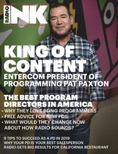 Radio Ink Magazine – June 24, 2019