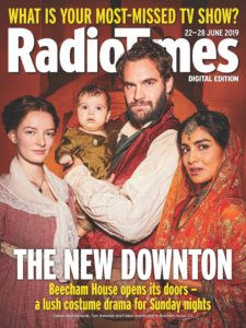 Radio Times – 22 June 2019