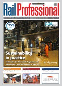 Rail Professional – July 2019