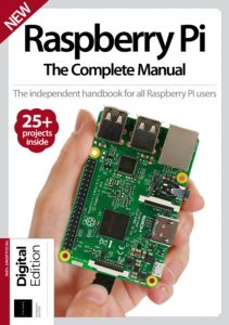Raspberry Pi The Complete Manual 15th Edition 2019