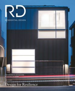 Residential Design – Vol.3, 2019