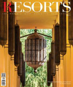 Resorts Magazine – Numero 86 2019 (Edizione Italiana)