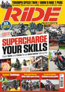 RiDE – August 2019