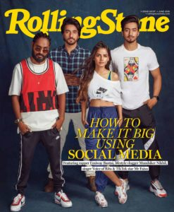 Rolling Stone India – June 2019