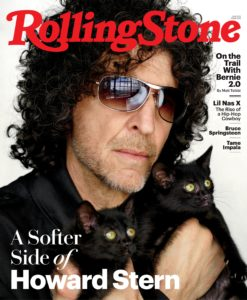 Rolling Stone USA – June 2019