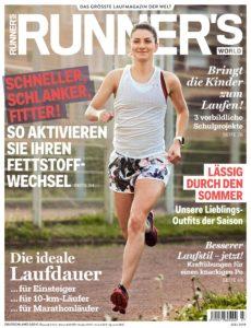 Runners World Deutschland – Juni 2019