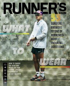 Runners World USA – July 2019
