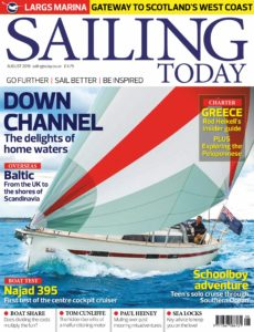 Sailing Today – August 2019