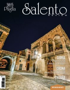 Salento Review – Vol. 6 No 3 2019