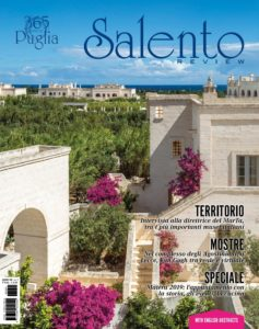 Salento Review – Vol. 7 No 1 2019