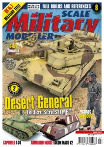 Scale Military Modeller International – July 2019