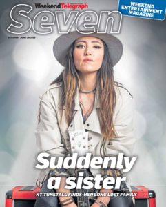 Se7en – June 29, 2019