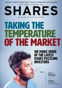 Shares Magazine – June 13, 2019