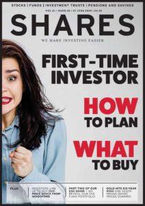 Shares Magazine – June 27, 2019
