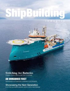 ShipBuilding Industry – Vol.13 Issue 3, 2019