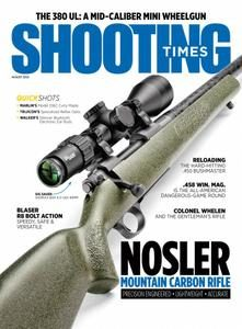 Shooting Times – August 2019