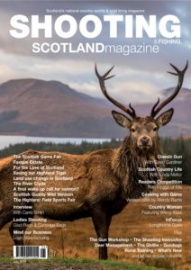 Shooting & Fishing Scotland – July 2019