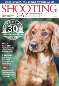 Shooting Gazette – July 2019