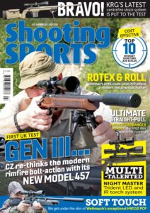 Shooting Sports UK – July 2019