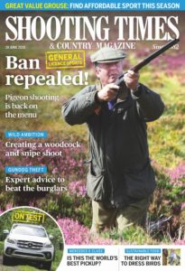 Shooting Times & Country – 19 June 2019