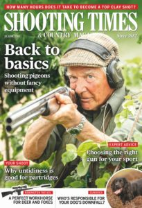 Shooting Times & Country – 26 June 2019