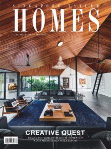 Singapore Tatler Homes – June 2019